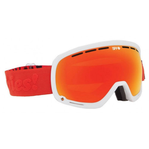MASQUE DE SKI SPY MARSHALL KEEP A BREAST