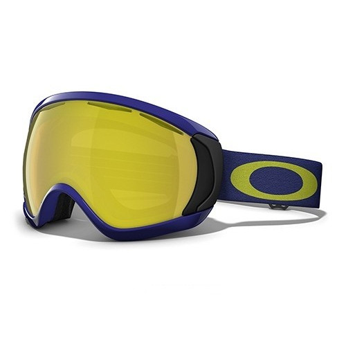 MASQUE DE SKI OAKLEY CANOPY STUMPED RASTA