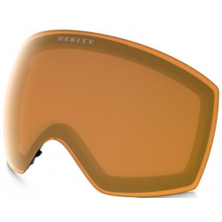ECRAN DE REMPLACEMENT OAKLEY FLIGHT DECK PERSIMMON