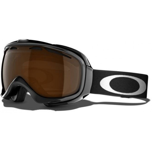 MASQUE DE SKI OAKLEY ELEVATE POLISHED WHITE VR50 PINK IRIDIUM