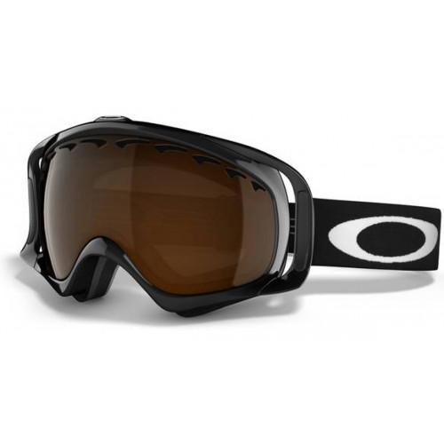 MASQUE DE SKI OAKLEY CROWBAR SKYDIVER BLUE DARK GREY