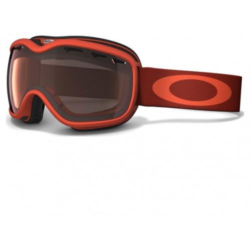 Masque de ski oakley femme