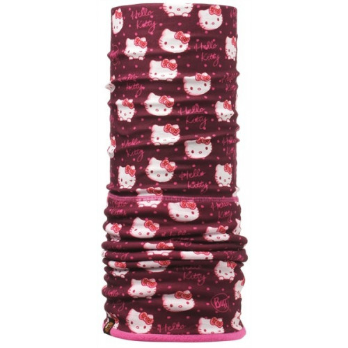 TOUR DE COU BUFF HELLO KITTY CHILD POLAR