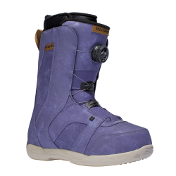BOOTS DE SNOWBOARD HOMME RIDE HARPER WASHED