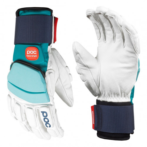 GANTS DE SKI FEMME POC SUPER PALM COMP JULIA ED WHITE
