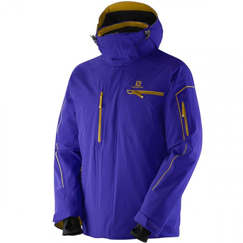 VESTE DE SKI SALOMON BRILLANT JACKET