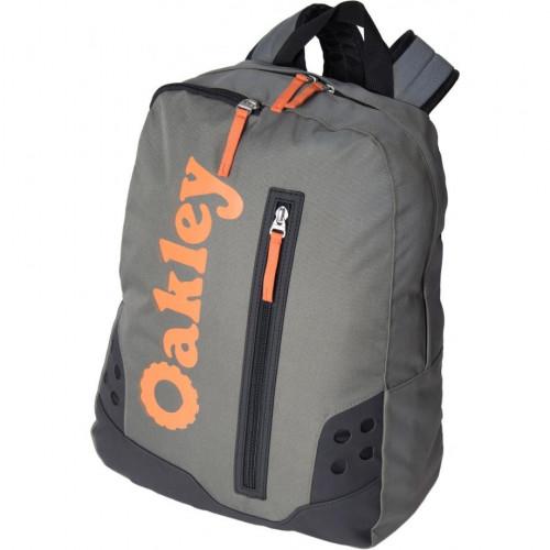 SAC A DOS OAKLEY B1B RETRO PACK WORN OLIVE 25 L