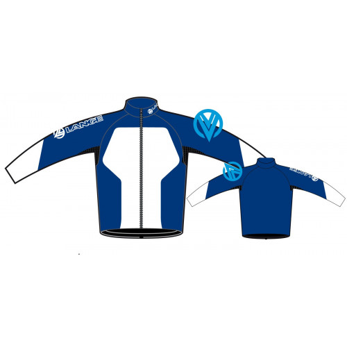 VESTE SOFTSHELL JUNIOR LANGE SL JACKET