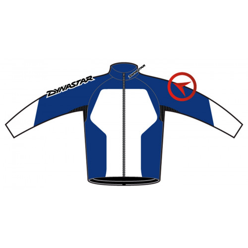 VESTE SOFTSHELL JUNIOR DYNASTAR SL