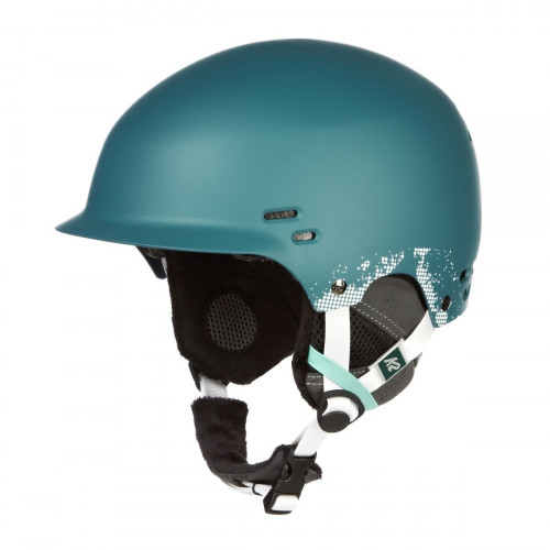 CASQUE K2 THRIVE TURQUOISE