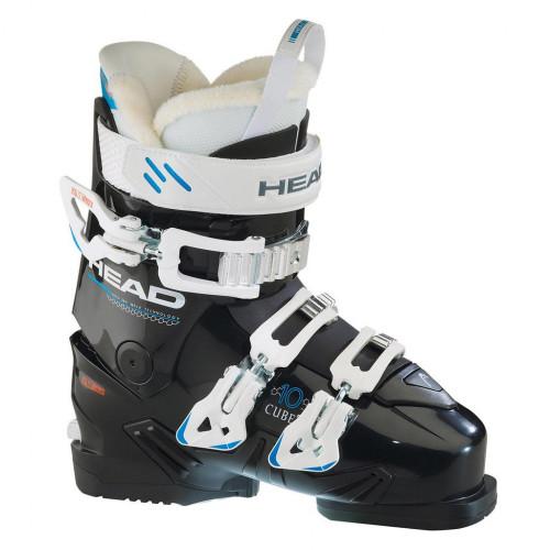 chaussure de ski salomon mission cruise