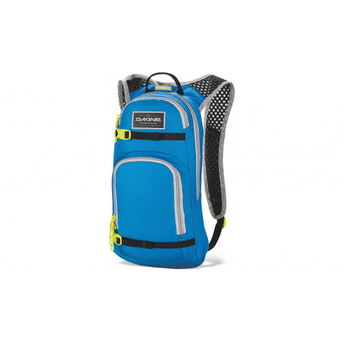 SAC A DOS DAKINE SHUTTLE 8L BRIGHT BLUE