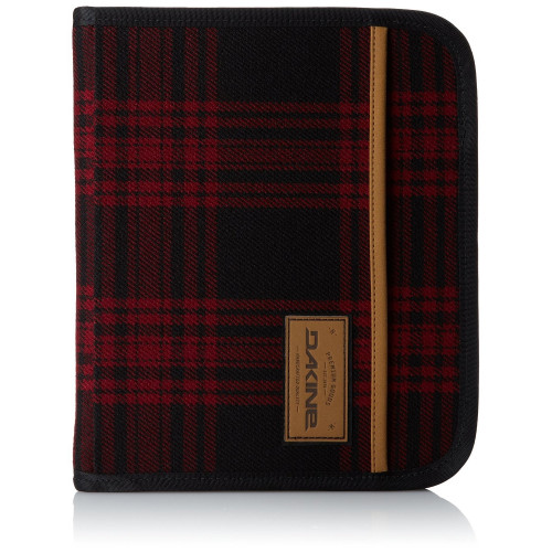 Housse de protection ipad 4 dakine portfolio cascade for Housse protection ipad