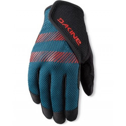 GANTS VTT JUNIOR PROFIGY KIDS GLOVE BLUE