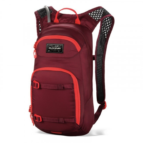 SAC A DOS DAKINE WOMEN'S SESSION 8L AVEC RESERVOIR GARNET