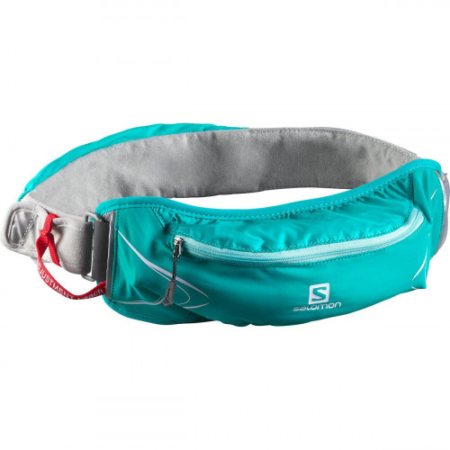 CEINTURE BAG AGILE 500 BELT TEAL BLUE