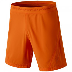 SHORT DYNAFIT REACT 2 DST ORANGE