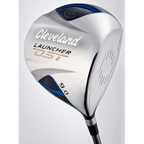 DRIVER CLEVELAND LAUNCHER DST 9 RED R DROITIER
