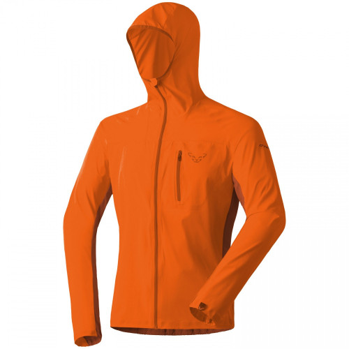 COUPE VENT TRAIL DYNAFIT DST M ORANGE