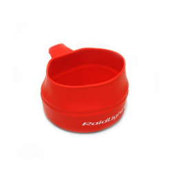 ECO TASSE 2012 MARQUAGE RAIDLIGHT FACE ROUGE