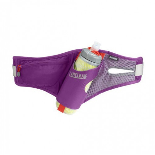 CEINTURE CAMELBAK DELANEY 21 oz PODIUM CHILL BOTTLE PURPLE CACTUS FLOWER/GUNMETAL