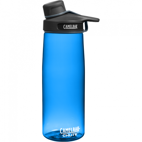 GOURDE CAMELBAK CHUTE 0,75L METHYL BLUE