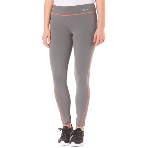 LEGGING BENCH MUSOMANIA GY149 DARK GREY