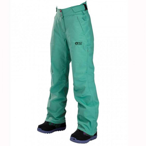 PANTALON DE SKI PICTURE ORGANIC FLY MINT GREEN