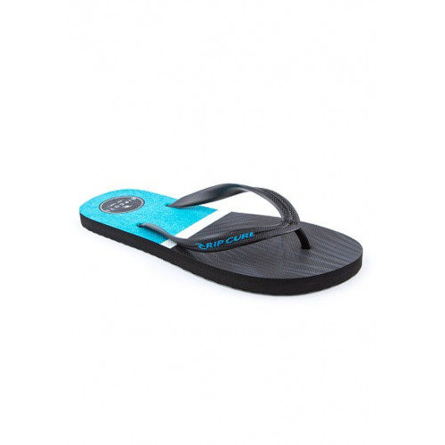 TONGS RIP CURL SPLIT BLACK BLUE