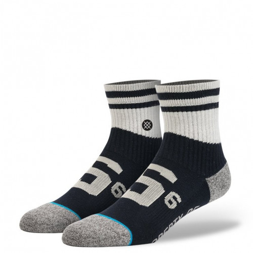 CHAUSSETTES STANCE METHOD NAVY