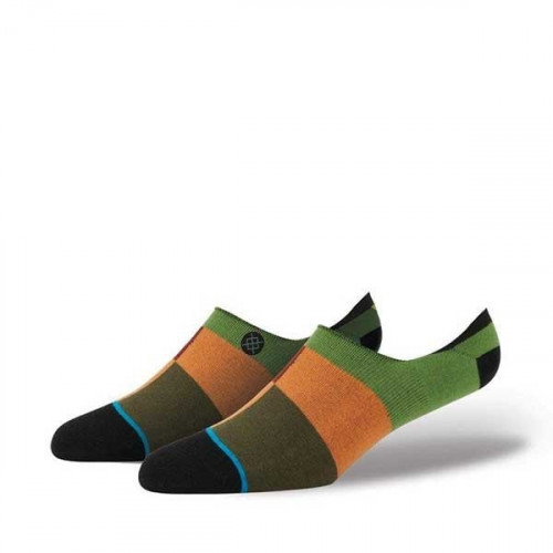 CHAUSSETTES STANCE MATEO GREEN