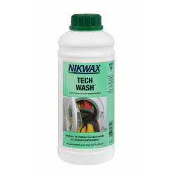 LESSIVE TECH WASH NIKWAX 1L