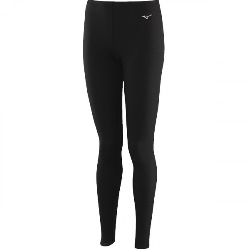 SOUS-VÊTEMENT TECHNIQUE MIZUNO MIDWEIGHT J LONG TIGHT PANT BLACK