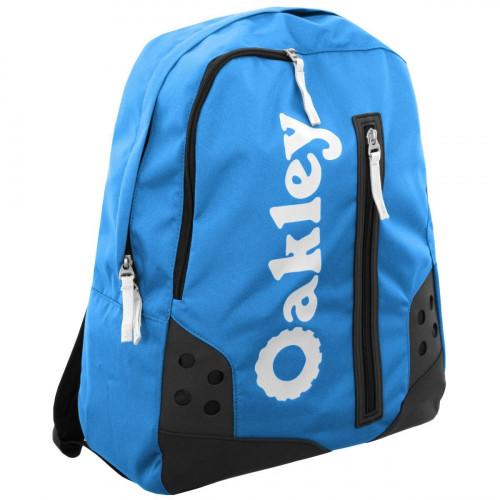 SAC A DOS OAKLEY B1B RETRO PACK PACIFIC BLUE 25 L