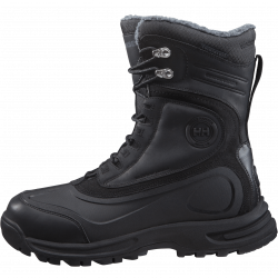 CHAUSSURES HELLY HANSEN LYNX 2 BLACK CHARCOAL