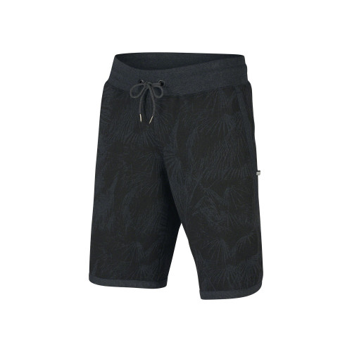 SHORT OAKLEY FLEECE BLACK PRINT
