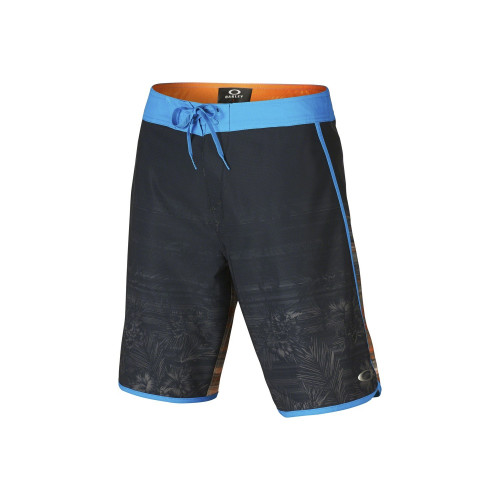 BOARDSHORT OAKLEY BLADE STRAIGHT EDGE GRAPHITE