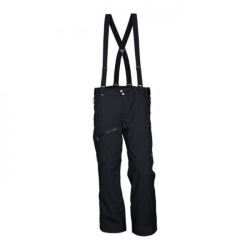 PANTALON DE SKI SPYDER PROPULSION TAILORED BLACK
