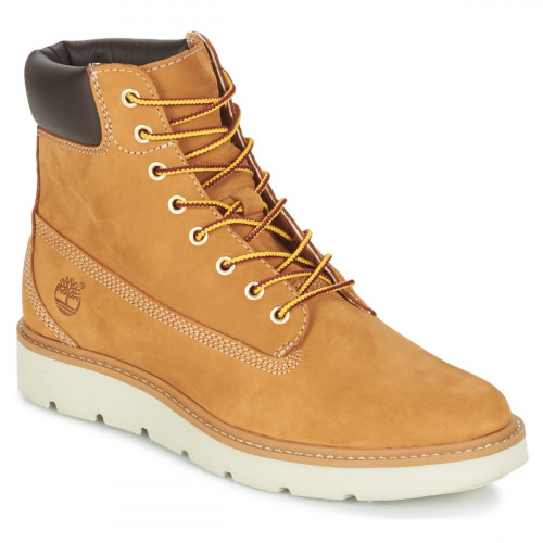 CHAUSSURES TIMBERLAND KENNISTON 6IN LACE U WHEAT