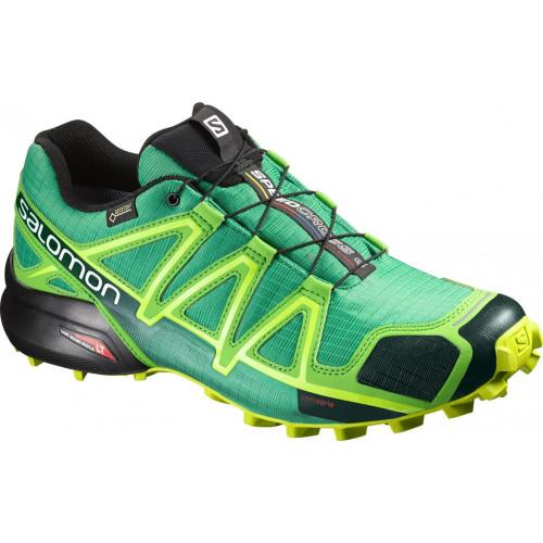 salomon gtx speedcross 4