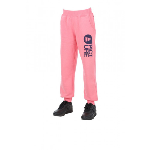 JOGGING PICTURE ORGANIC JUMP KIDS PINK