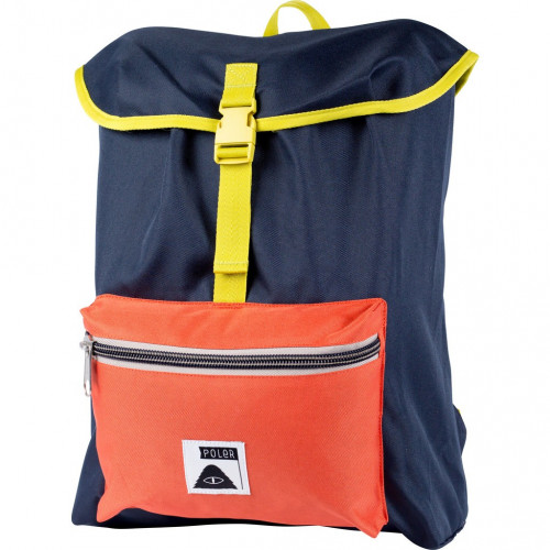 SAC A DOS POLER FIELD PACK NAVY