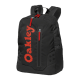 SAC A DOS OAKLEY B1B RETRO PACK BLACK / RED