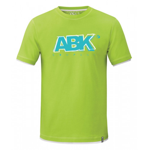 GOODY TEE ABK CHARTREUSE GREEN