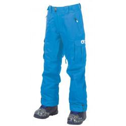 PANTALON DE SKI PICTURE ORGANIC OTHER PANT BLUE