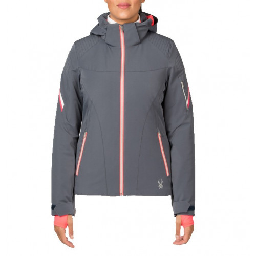 VESTE DE SKI SPYDER PROJECT TAILORED FIT DEPTH