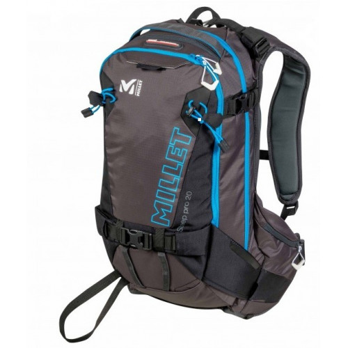 SAC A DOS MILLET STEEP PRO 20 CASTELROCK