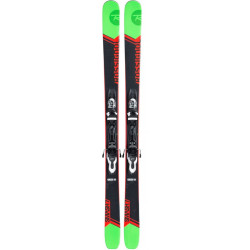 PACK SKI ROSSIGNOL SMASH 7 EXPRESS + FIX XPRESS 11