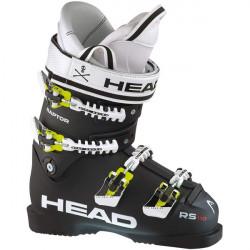 CHAUSSURES DE SKI HEAD RAPTOR 110 RS W BLACK