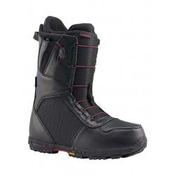 BOOTS DE SNOWBOARD BURTON IMPERIAL BLACK RED